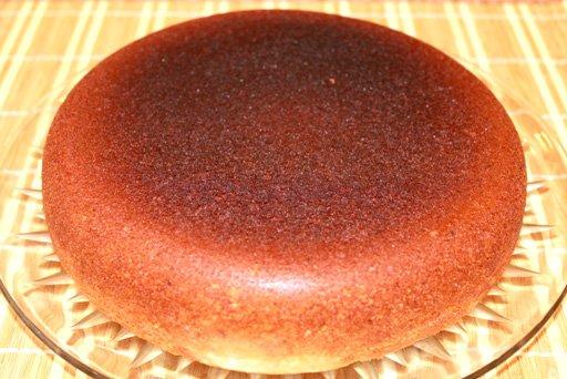 Лимонный торт в мультиварке-скороварке