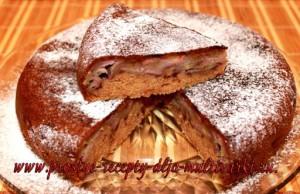 Как приготовить пирог в мультиварке