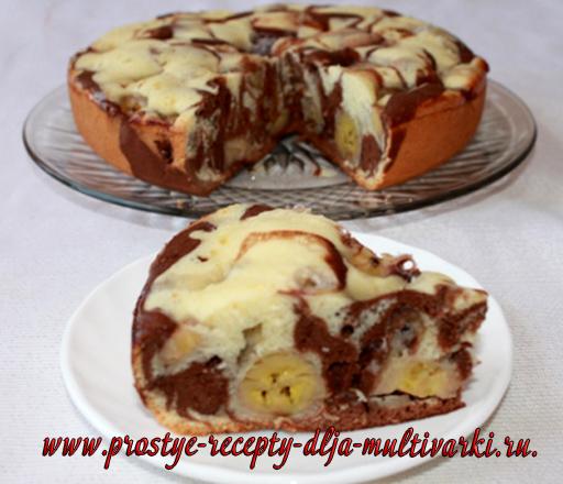 Пироги в скороварке мультиварке