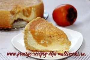 Творожный пирог с песочным тестом в мультиварке рецепт с фото