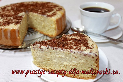 Торт три молока рецепт с пошагово