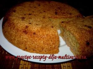 Рецепт пирога из киселя