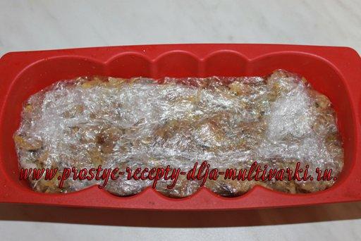 Мясной террин рецепт с фото