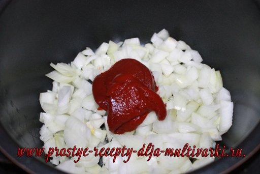 Суп харчо в мультиварке – скороварке