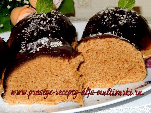 Пряники с орехами в шоколадной глазури