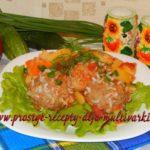 Рецепт мясных тефтелей