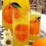 Как приготовить апельсиновый лимонад в мультиварке