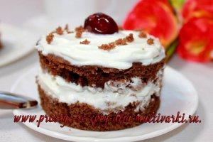 Вкусный десерт в мультиварке