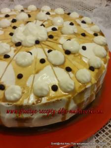 оригинальный кекс в мультиварке рецепт