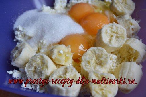 Клубничный пирог рецепт