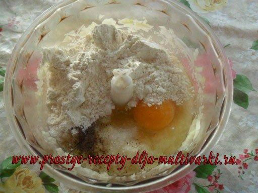 Рецепт картофельной запеканки с фаршем