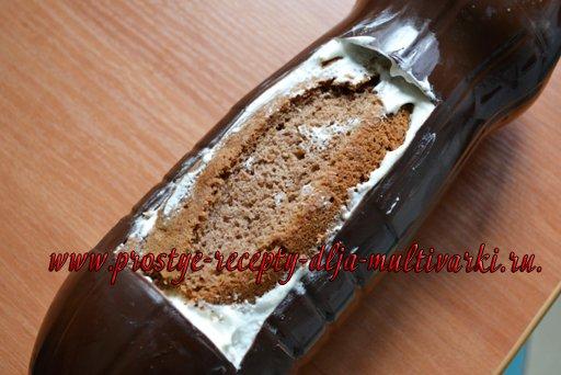 Торт Кока-кола