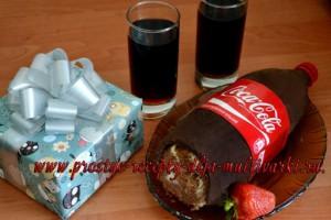 Рецепт оригинального торта
